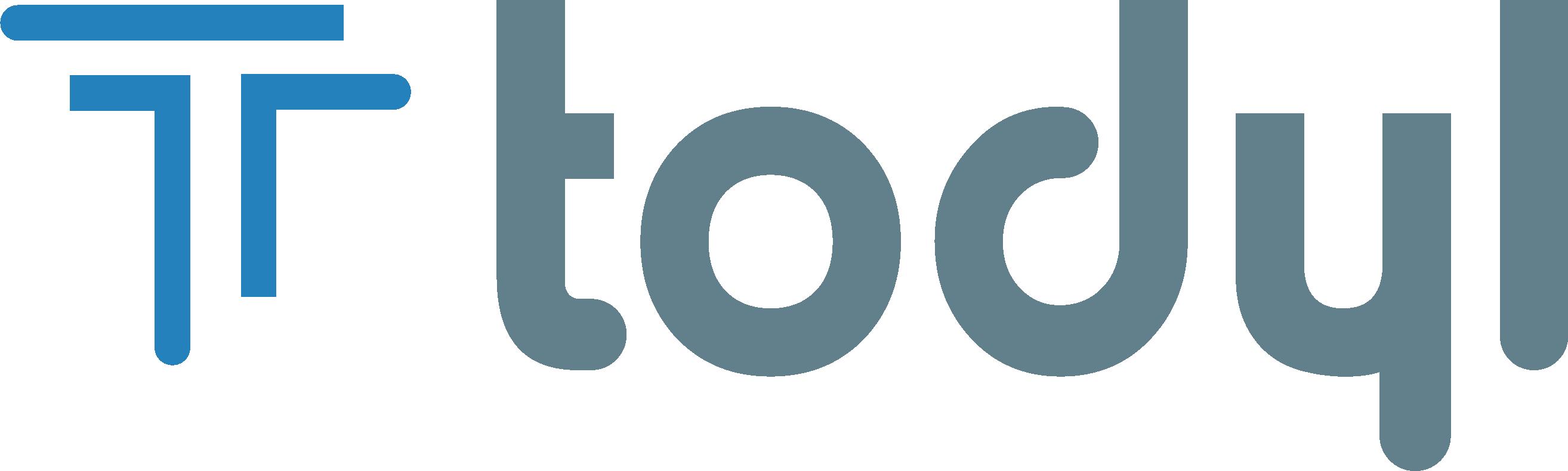 Todyl Logo